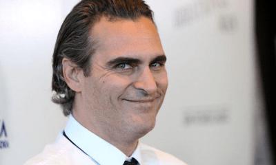 imágenes de Joaquin Phoenix como 'Joker'