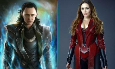 series de Loki y la Bruja Escarlata (1)