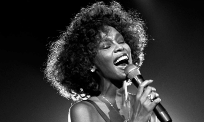 Documental de Whitney Houston