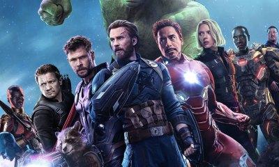 duración de 'Avengers 4'