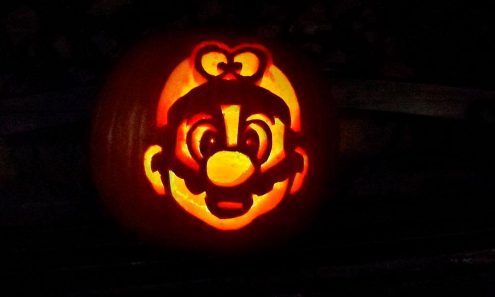 Se inspiran en videojuegos para crear novedosas calabazas Calabazas-Halloween-02