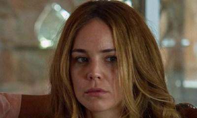 Camila Sodi se enojó con Diego Boneta
