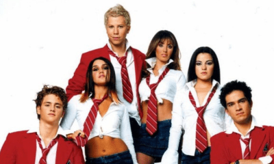documental de 'RBD'