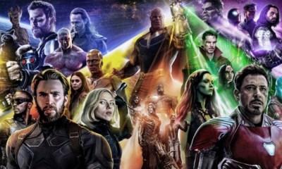 primer trailer de 'Avengers 4'
