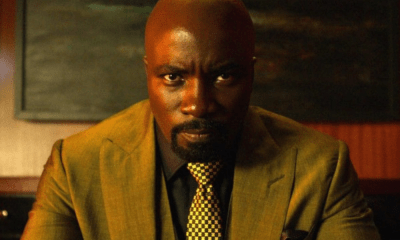 cancelan 'Luke Cage'