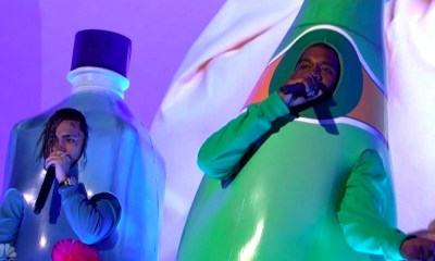 Kanye West fue abucheado