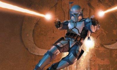 trama de la nueva serie de 'Star Wars'