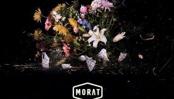 Morat lanzó su disco 'Balas Perdidas'