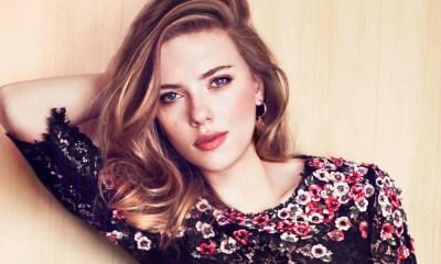 Scarlett Johansson ganará lo mismo que Chris Evans