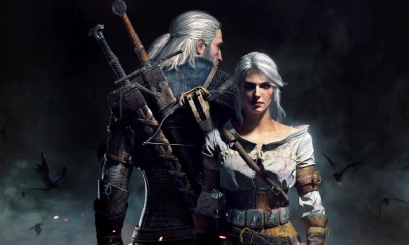 Nueva serie: 'The Witcher' de Netflix ya encontró su Cast The-Witcher-de-Netflix-2