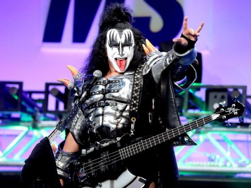Vocalista de Kiss odia cantar tema clásico