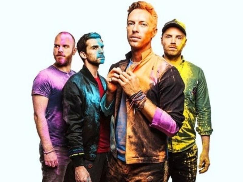 Coldplay estrenará un documental