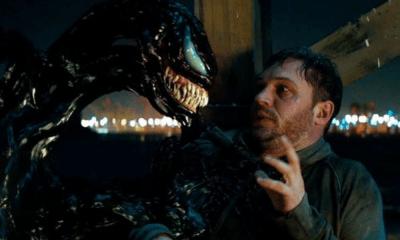 antes de ver 'Venom'