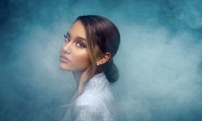 Ariana Grande lanzó nuevo video