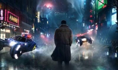 Blade Runner tendrá su propia serie animada