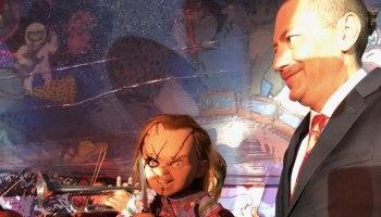 'Chucky, el muñeco diabólico' tendrá su serie