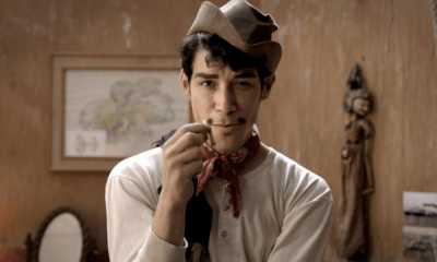 Óscar Jaenada descartó protagonizar serie de 'Cantinflas'