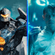 animes de 'Pacific Rim' y 'Altered Carbon'
