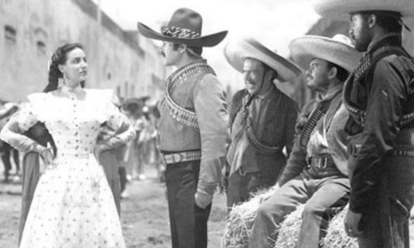 Revolución Mexicana desde la mirada del cine