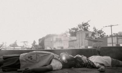'Roma' quiere ser la mejor película latinoamericana