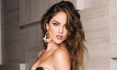 Eiza González estará en spinoff de 'Fast & Furious'