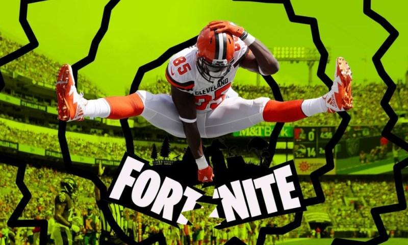 Fortnite y la NFL hacen un convenio que los gamers disfrutarán Fortnite-y-la-NFL-hacen-un-convenio-2