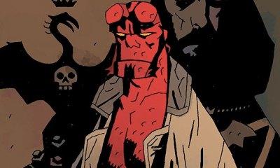 reboot de 'Hellboy'