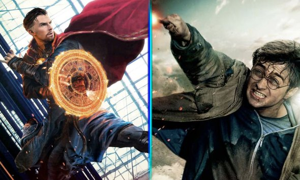 Stan Lee le propuso un crossover a J.K. Rowling