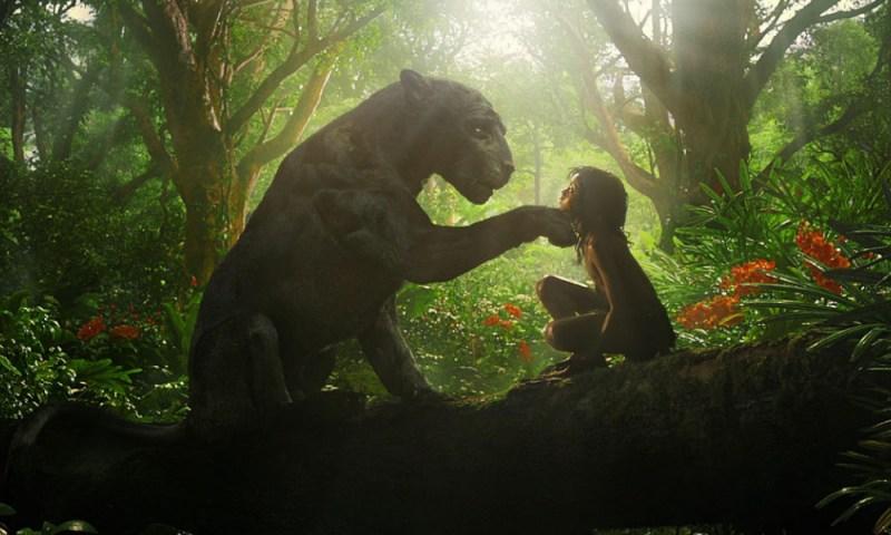 'Mowgli' la nueva propuesta de Netflix para conquistar al público asiático Mowgli-la-nueva-propuesta-de-Netflix
