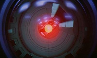 Murió Douglas Rain, la voz de HAL 2000