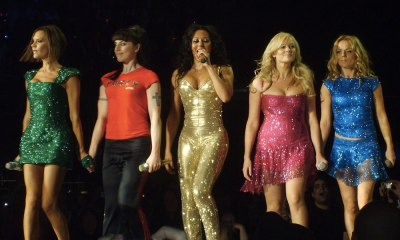 regresan las Spice Girls