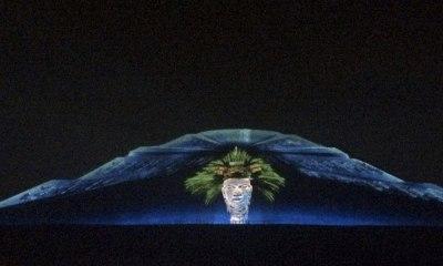 cuarta temporada de Experiencia Nocturna en Teotihuacán