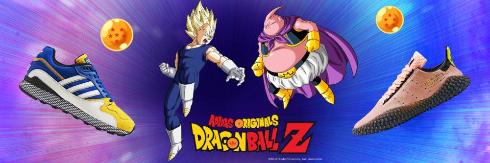 Ya llegó el tercer drop de la colección Adidas y 'Dragon Ball Z' Vegeta-Majin-Boo-Adidas-01