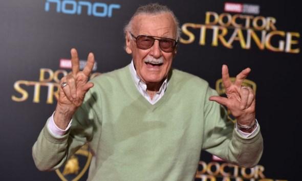 recordar a Stan Lee