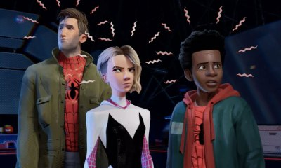 dos cintas de animación más de 'Spider-Man'