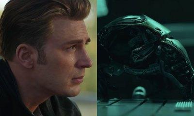 trailer de 'Avengers Endgame'