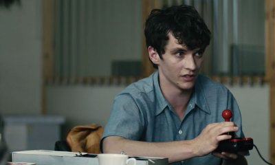trailer de 'Black Mirror: Bandersnatch'