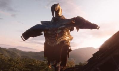 reacciones por el trailer de 'Avengers Endgame'