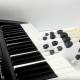 mano de robot capaz de tocar el piano