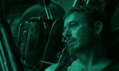 La NASA le dijo a los fans de 'Avengers Endgame'