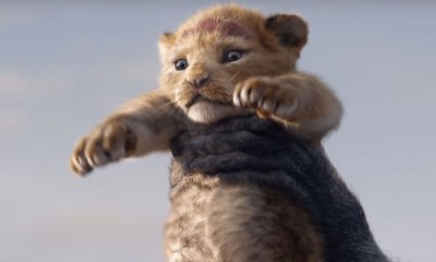 Live action de 'The Lion King' tendrá escenas extras