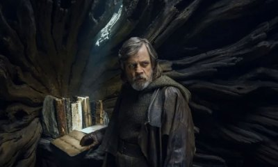 Mark Hamill comparó 'Star Wars' con la CIA