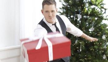 Michael Bublé no hará otro disco navideño