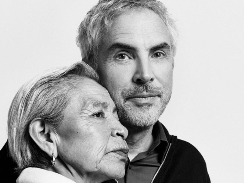 Quién es Cleo de 'Roma' de Alfonso Cuarón