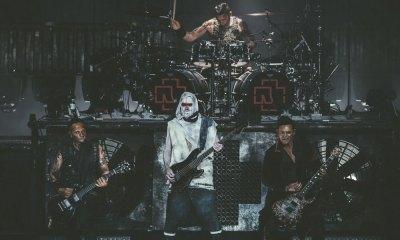 Rammstein dará la bienvenida al 2019 en México