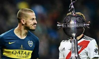 River Plate ganó la Copa Libertadores