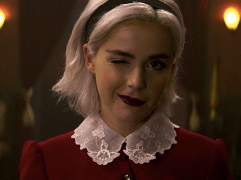 'Chilling Adventures of Sabrina' tendrá tercera y cuarta temporada