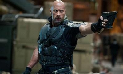 'The Rock' no estará en 'Fast and Furious 9'
