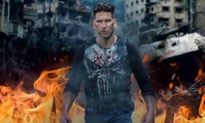 'The Punisher' y la crítica social