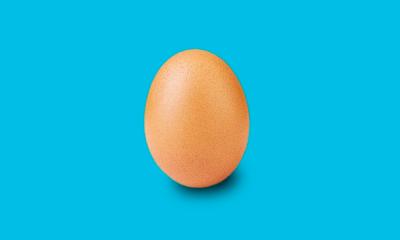 Foto de un huevo